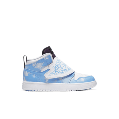 "Air Jordan Sky Jordan 1 Fearless PS ""University Blue"" CT2477-400"