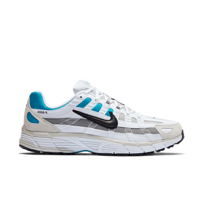 "Nike P-6000 ""White"" CV3038-101"