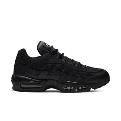 Nike Air Max 95 Essential Black  AT9865-001
