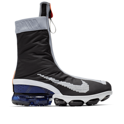 Nike Air Vapormax Fk Gator Ispa Black AR8557-002