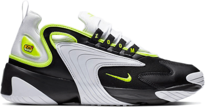Nike Zoom 2k Black AO0269-004
