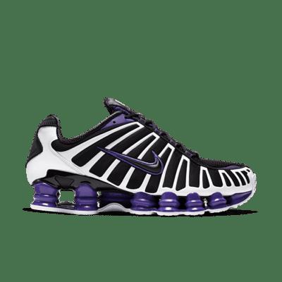 Nike Shox TL Black AV3595-008