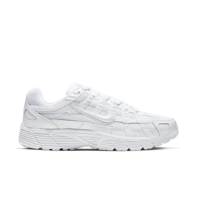 "Nike P-6000 ""Triple White"" CD6404-100"