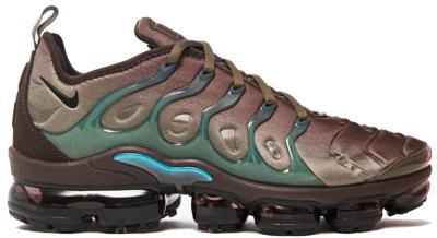 Nike Air Vapormax Plus Olive 924453-206
