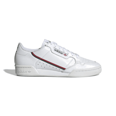 adidas Originals Continental 80 White EG4592