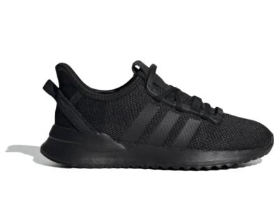 adidas U_Path Run Core Black FW1347