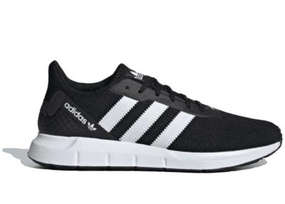 adidas Swift Run RF Core Black FV5361