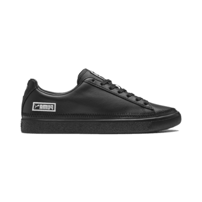Puma Basket Stitch Black 368387 06