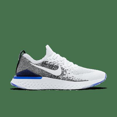 Nike Epic React Flyknit White BQ8928-102