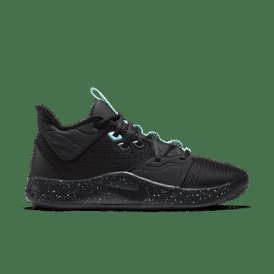 Nike PG 3 Black AO2607-006