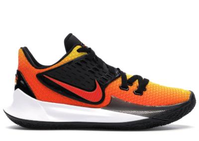 Nike Kyrie Low 2 Orange AV6337-800