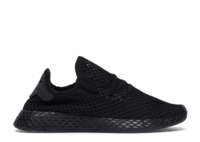 adidas Originals Deerupt Runner Black B41877