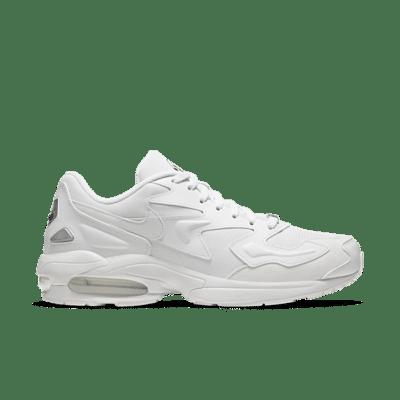 "Nike Air Max 2 Light ""Off White"" AO1741-102"
