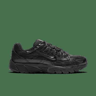 Nike Wmns P-6000 Black  BV1021-002
