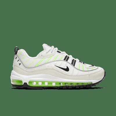 """Nike Wmns Air Max 98 """"Summit White"""" AH6799-115"""