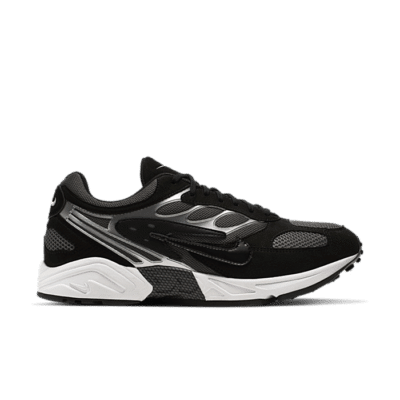 "Nike Air Ghost Racer ""Black"" AT5410-002"