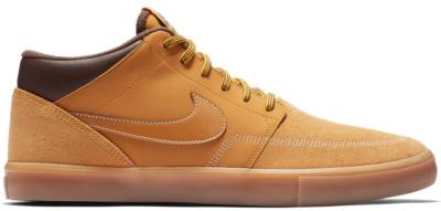 Nike SB Portmore Brown AJ6978-779