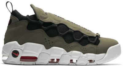Nike Air More Money Green AJ2998-200
