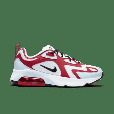 Nike Air Max 200 White AT6175-103