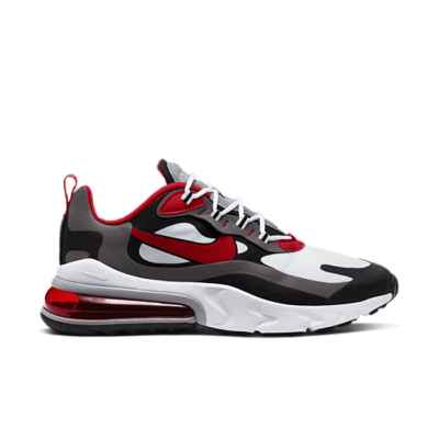 "Nike Air Max 270 React ""Red"" CI3866-002"