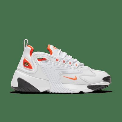Nike Zoom 2K White AO0354-002