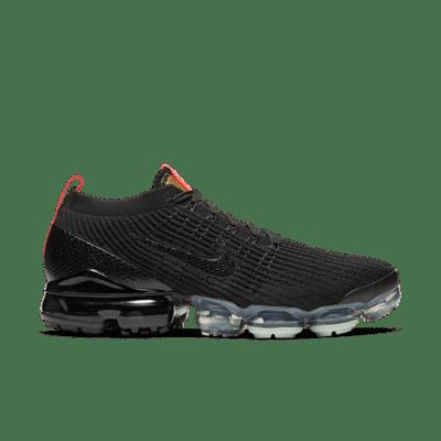 Nike Vapormax Flyknit 3 Black AJ6900-023
