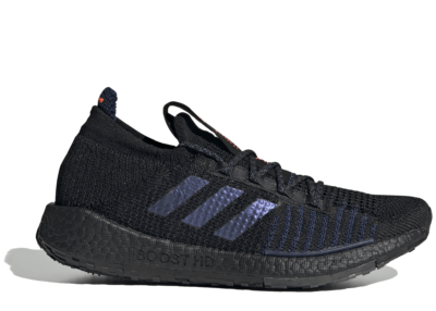 adidas Pulseboost HD Core Black EE4005