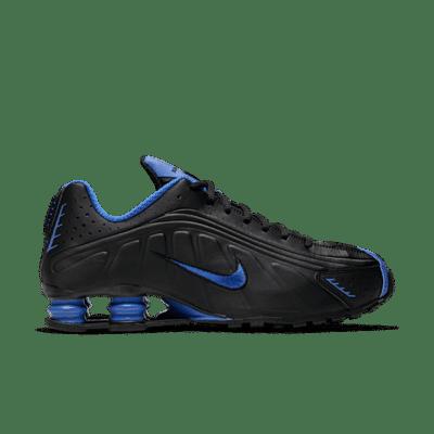 Nike Shox R4 Black 104265-053