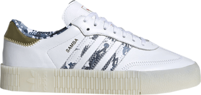 adidas SAMBAROSE Cloud White FW5345
