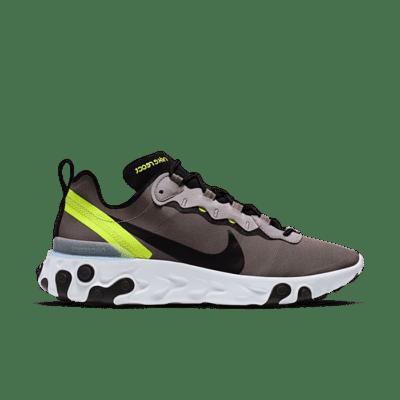 "Nike React Element 55 ""Pumice"" BQ6166-201"