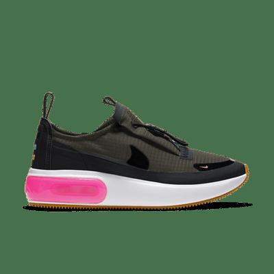 Nike Wmns Air Max Dia Winter Cargo Khaki  BQ9665-301