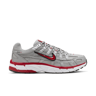 "Nike P-6000 ""Silver"" CD6404-001"