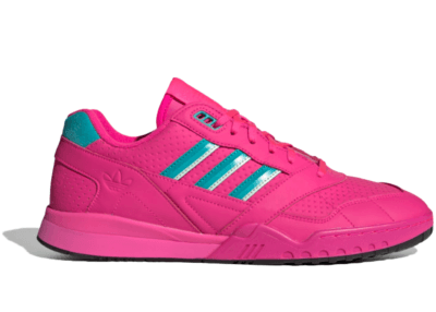 adidas A.R. Trainer Shock Pink EE5400