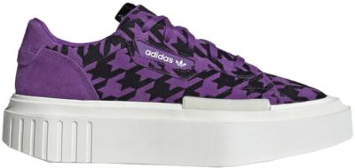 adidas adidas Hypersleek Active Purple G54057