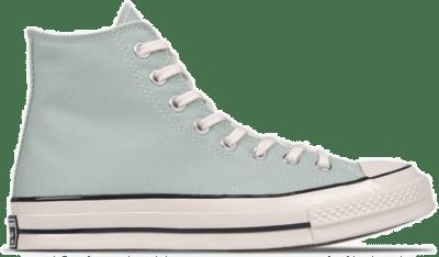 """Converse Chuck 70 Vintage Canvas High Top """"Green"""" 168036C"""