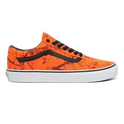 Vans Old Skool Orange VN0A4BV5TC01