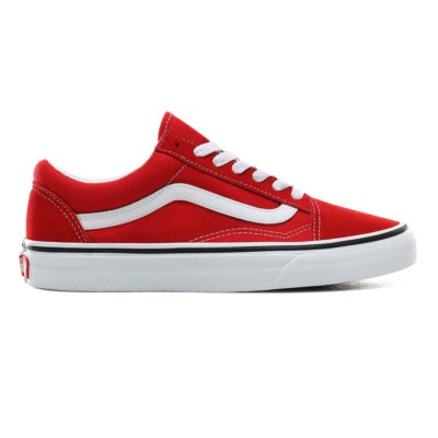 Vans Old Skool Red VN0A4BV5JV61