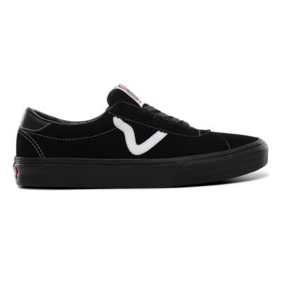"Vans UA Vans Sport ""Black"" VN0A4BU6BKA1"