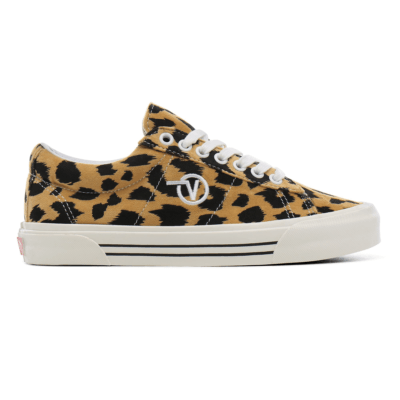 Vans Fu Sid Dx Brown VN0A4BTXVL0