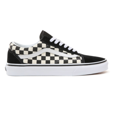 "Vans Old Skool ""Blk/White"" VN0A38G1P0S1"
