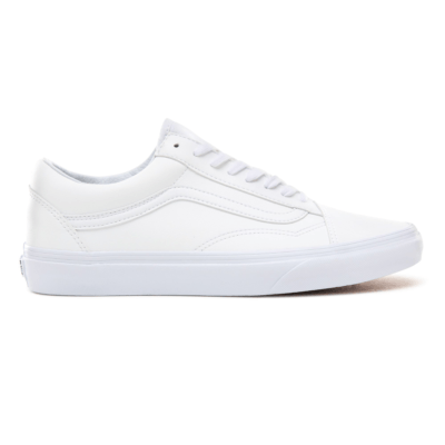 "Vans UA Old Skool ""True White"" VN000D3HW001"