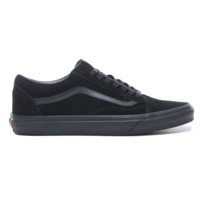 "Vans Old Skool Suede ""Triple Black"" VN0A38G1NRI"