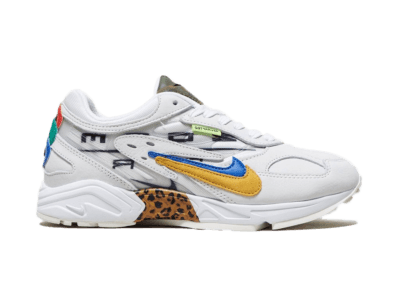 Nike Air Ghost Racer size? Copy and Paste CT2537-100