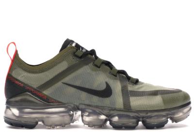 "Nike Air VaporMax 2019 ""Olive Flak"" AR6631-301"