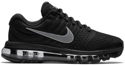 Nike Air Max 2017 Black 849560-001