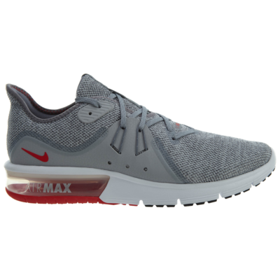 Nike Air Max Sequent 3 Grey 921694-060
