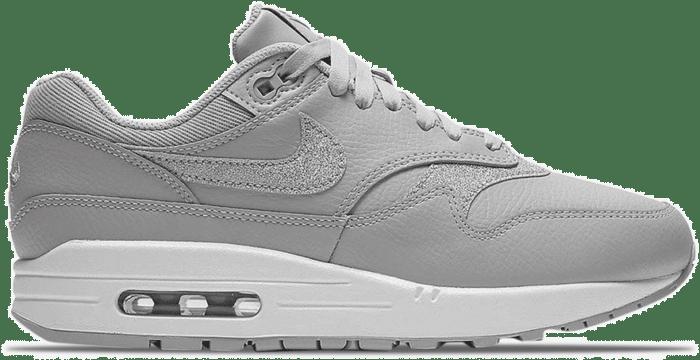 """Nike Air Max 1 SE """"Glitter"""" AT0072-001"""
