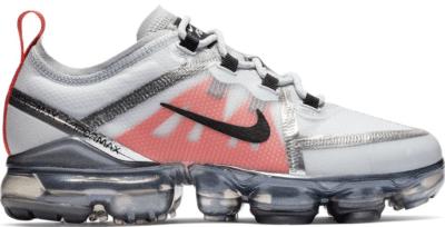 Nike Air Vapormax 2019 Grey AJ2616-002