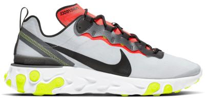 Nike React Element 55 Silver BV1507-003