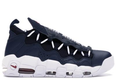 Nike Air More Money Blue AJ2998-400